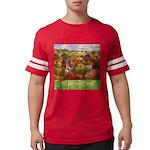 The Village Green Mens Football Shirt