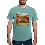 The Village Green Mens Comfort Colors® Shirt