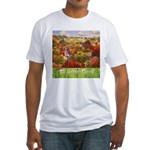 The Village Green Fitted T-Shirt