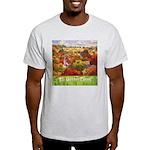 The Village Green Light T-Shirt