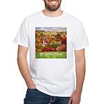 The Village Green Men's Classic T-Shirts
