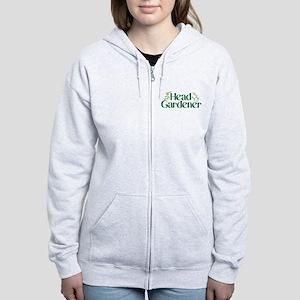 Head Gardener Sweatshirt