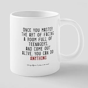 Teacher Quote Mugs