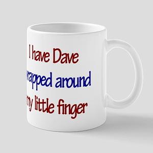 I Have Dave Mug