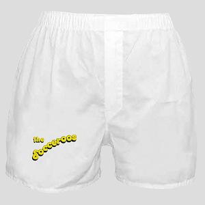 Socceroos 1 Boxer Shorts