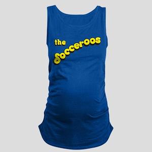 Socceroos 1 Tank Top