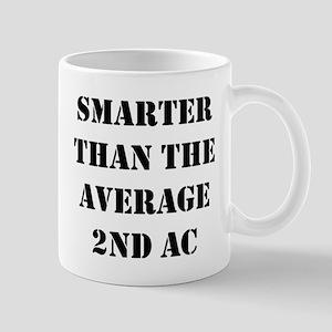Average 2nd AC Mug