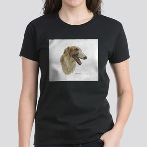 2-RJM Head 9.5 x 8.00_edited-2 T-Shirt