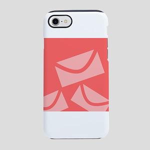 Red Envelopes iPhone 8/7 Tough Case