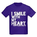 Kids Smile Heart T-Shirt
