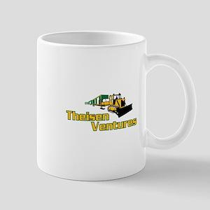 Theisen Ventures Mug