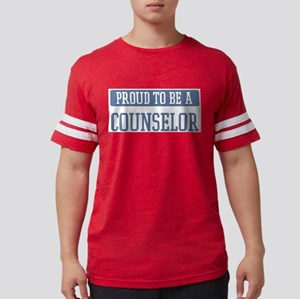 Proud to be a Counselor T-Shirt