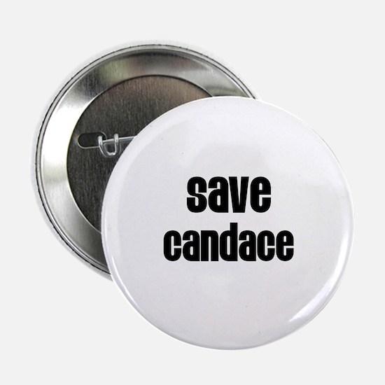 Save Candace Button