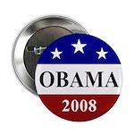 "Barack Obama 2008 Election 2.25"" Button"