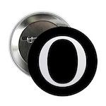 """O 2.25"""" Button"""