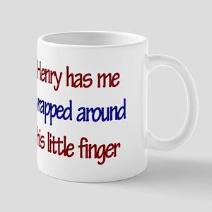 Henry Has You Mug