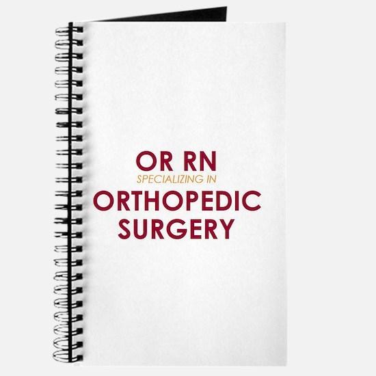 ORTHOPEDICS TEAM Journal