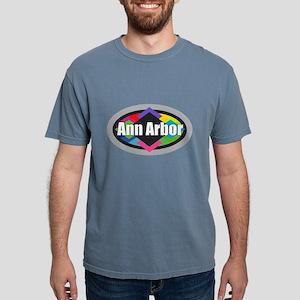 Ann Arbor Design T-Shirt