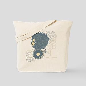 Soul II Tote Bag