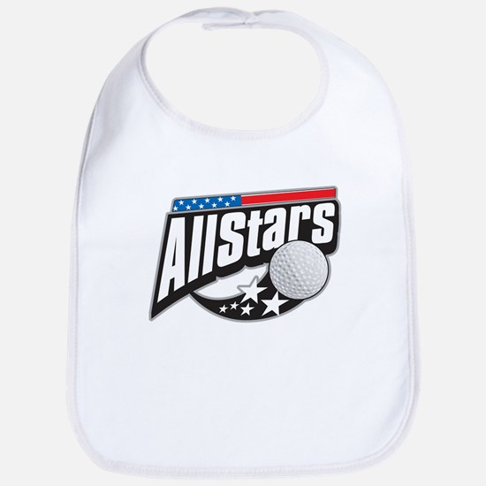 Golf All Stars Bib