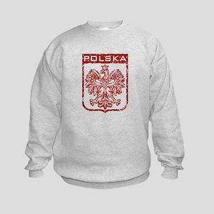 Polska Kids Sweatshirt