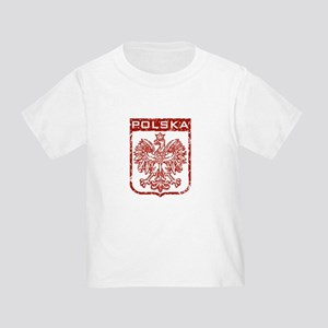 Polska Toddler T-Shirt