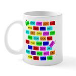 Tag It! Mug