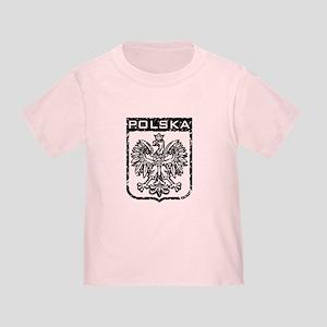 Polska Toddler T-Shirt
