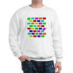 Tag It! Sweatshirt