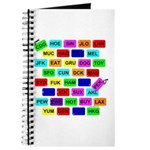 Tag It! Journal