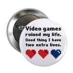 Video Games Ruined My Life. 2.25