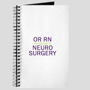 OR RN Neuro Journal