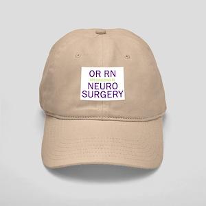 OR RN Neuro Cap