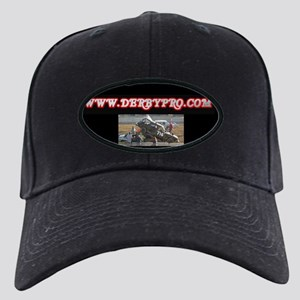 VERY LIMITED Black Cap