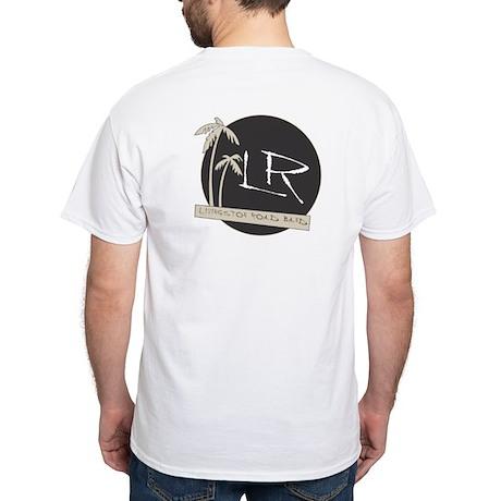 Livingston Road logo T-shirt