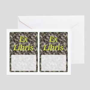 Ivy Leaves Bookplates