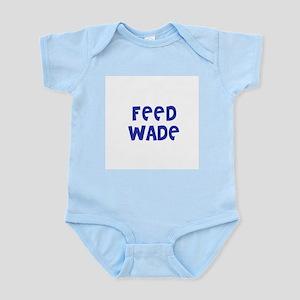 Feed Wade Infant Creeper