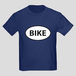 BIKE Kids Dark T-Shirt