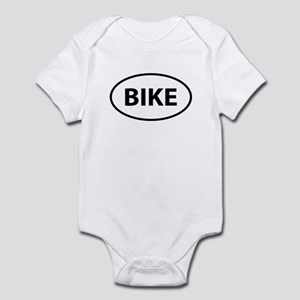 BIKE Infant Bodysuit