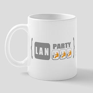 { LAN Party } Mug