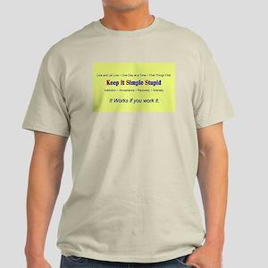 AA KISS Light T-Shirt