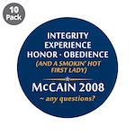McCain & A Smokin' Hot 1st Lady 3.5
