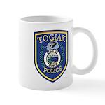 Togiak Police Mug