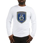 Togiak Police Long Sleeve T-Shirt