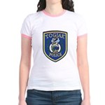 Togiak Police Jr. Ringer T-Shirt