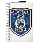 Togiak Police Journal