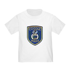 Togiak Police T