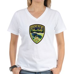 Bear Valley Police Shirt