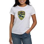 Bear Valley Police Women's T-Shirt
