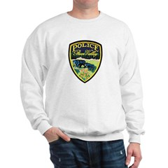 Bear Valley Police Sweatshirt